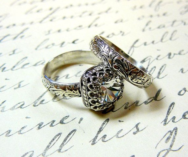 Latest Wedding Ring Designs3