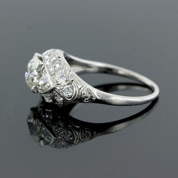 Latest Wedding Ring Designs30