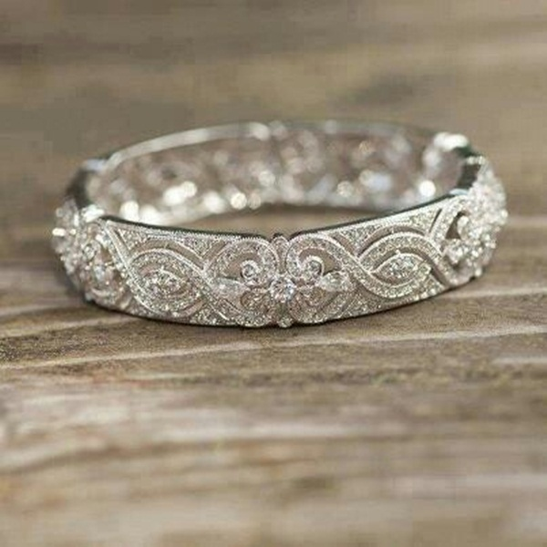 Latest Wedding Ring Designs7