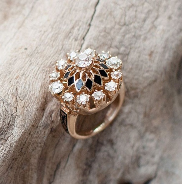 Latest Wedding Ring Designs9