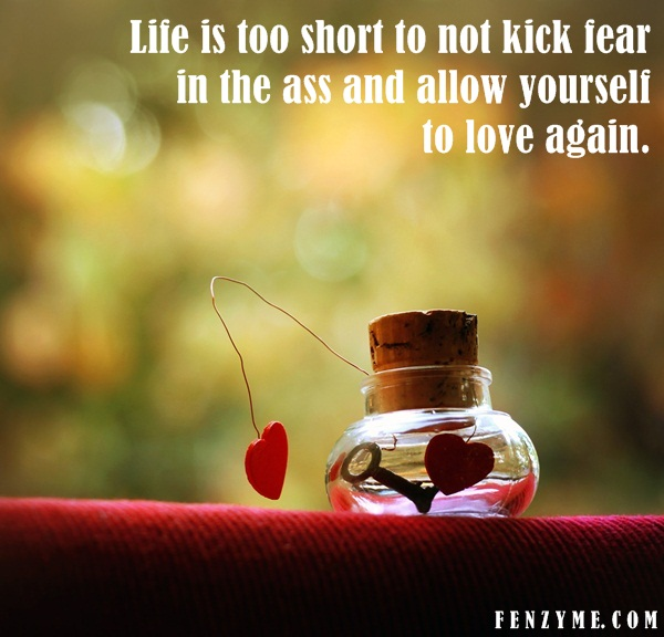 Life is too Short Quotes12