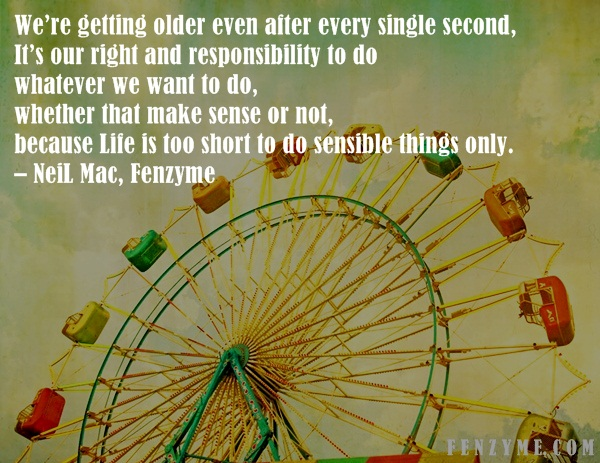 Life is too Short Quotes14