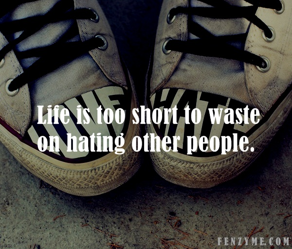 Life is too Short Quotes16