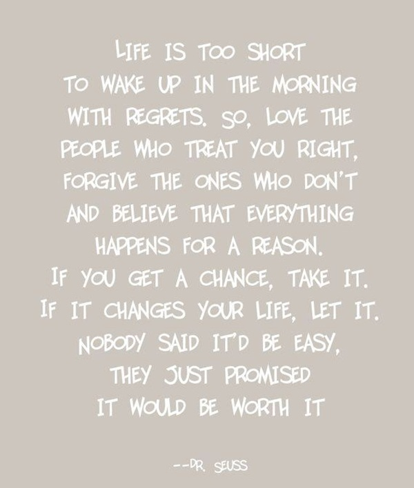 Life is too Short Quotes2