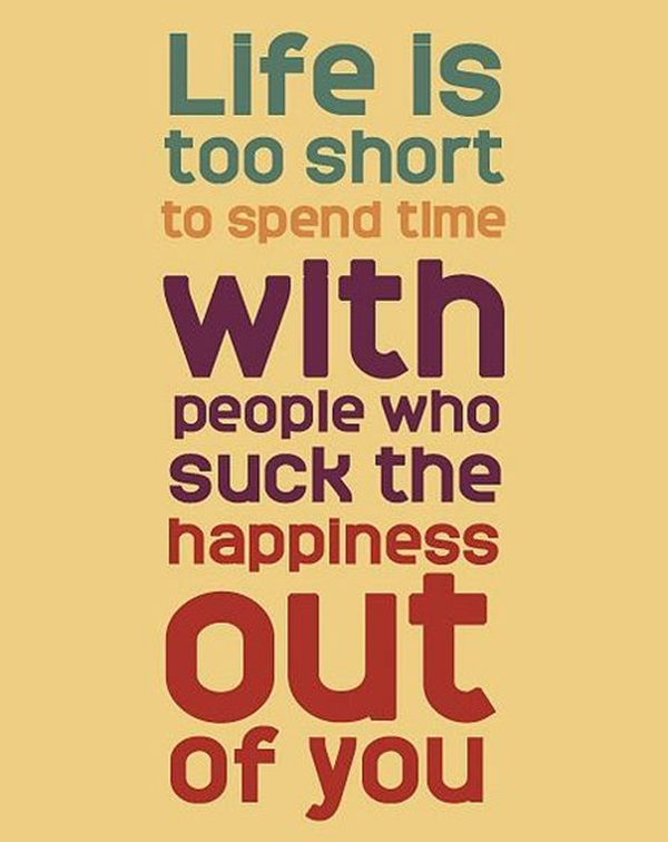 Life is too Short Quotes3