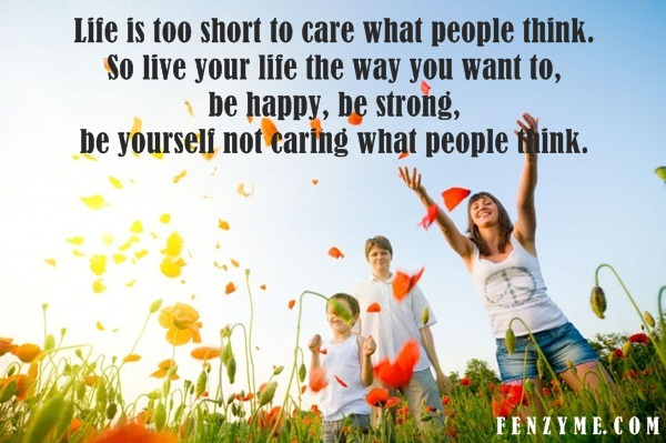 Life is too Short Quotes5.1