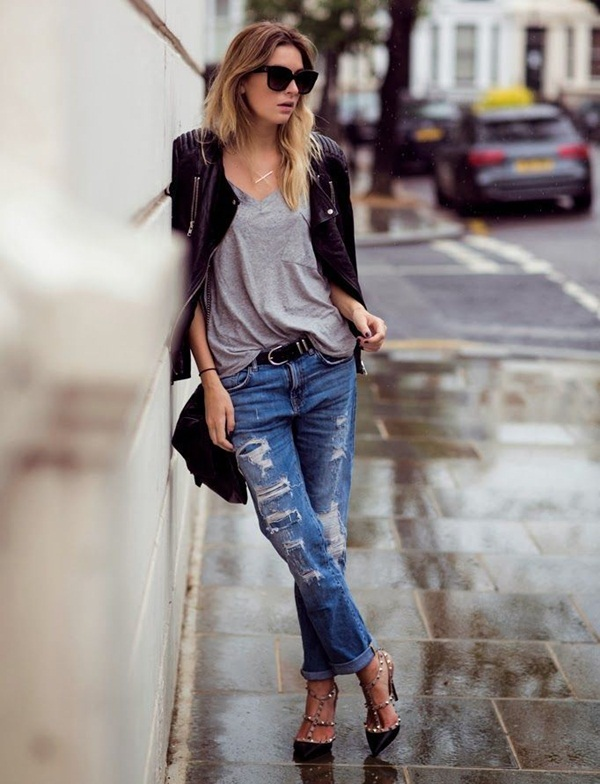 Jeans or Skirt What should you prefer and why3.1