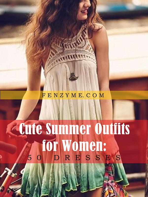 Summer Outfits for Women1.1