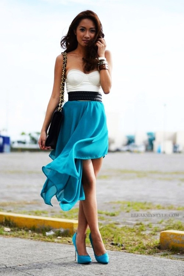 Summer Outfits for Women11.1