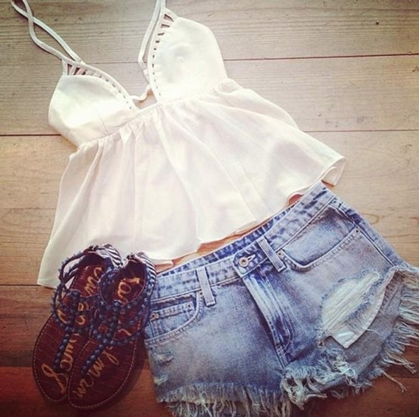 Summer Outfits for Women15