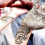 Easy Tips to Apply Mehandi Beautifully1.2