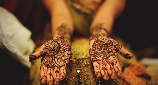 Easy Tips to Apply Mehandi Beautifully9