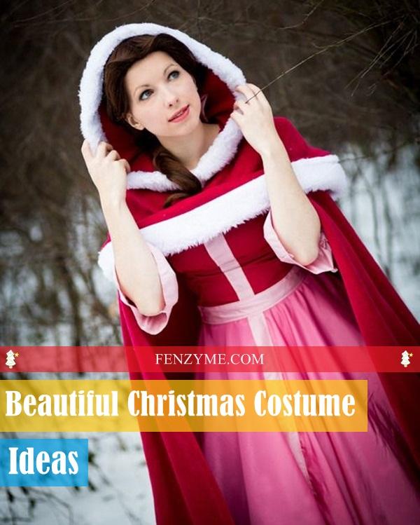 Christmas Costume Ideas (1.1)