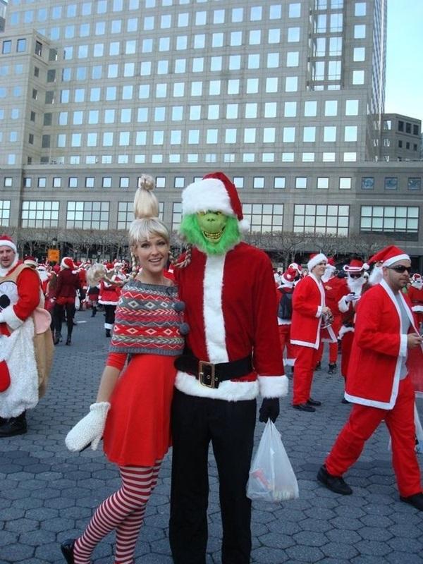 Christmas Costume Ideas (11)