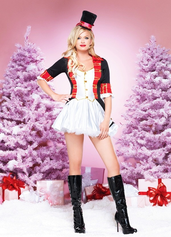 Christmas Costume Ideas (13)