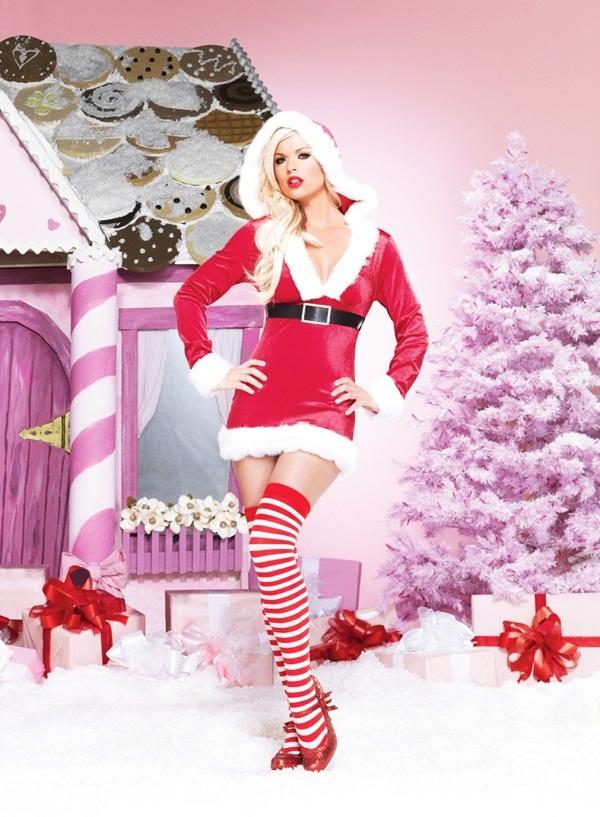 Christmas Costume Ideas (15)