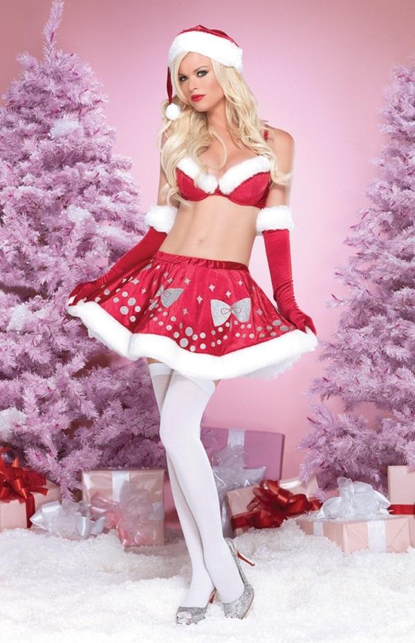 Christmas Costume Ideas (18)