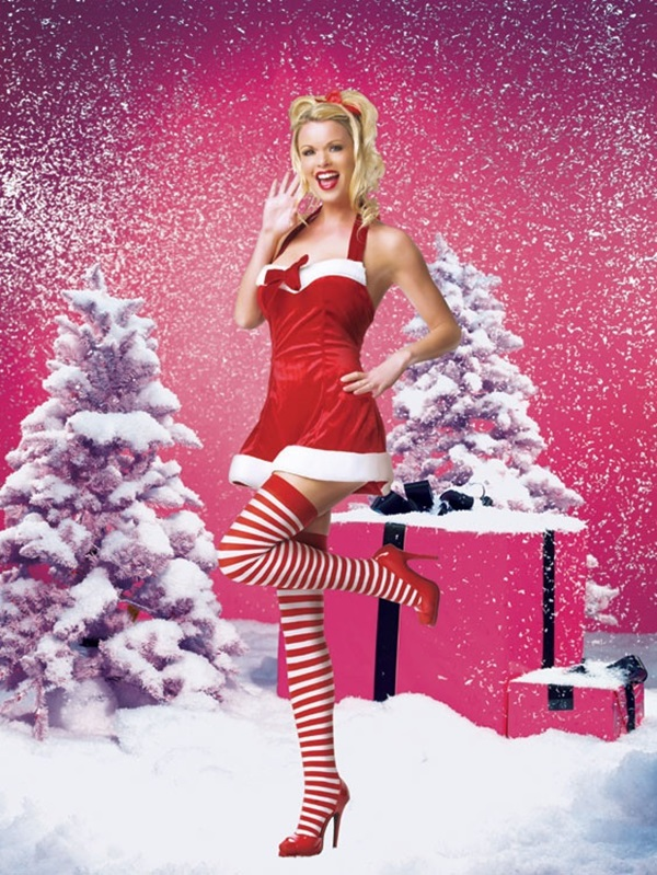 Christmas Costume Ideas (26)