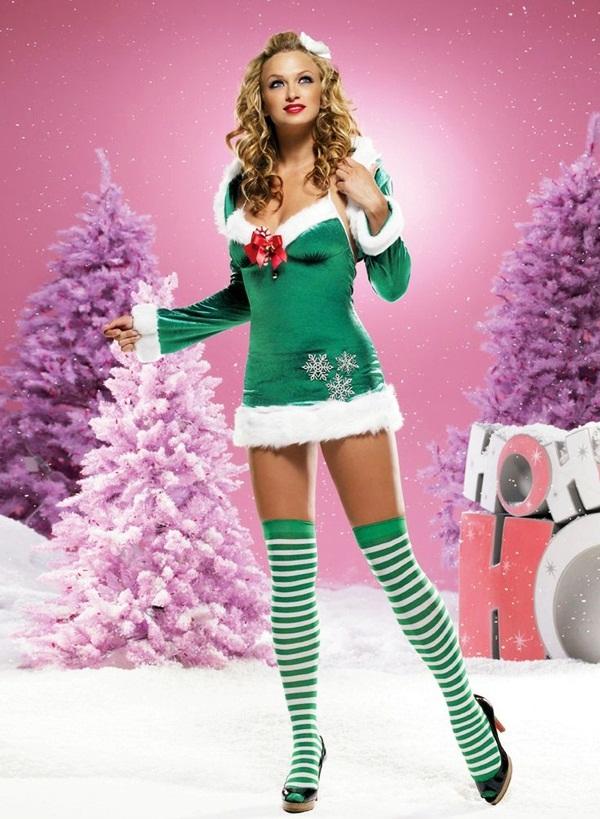 Christmas Costume Ideas (3)