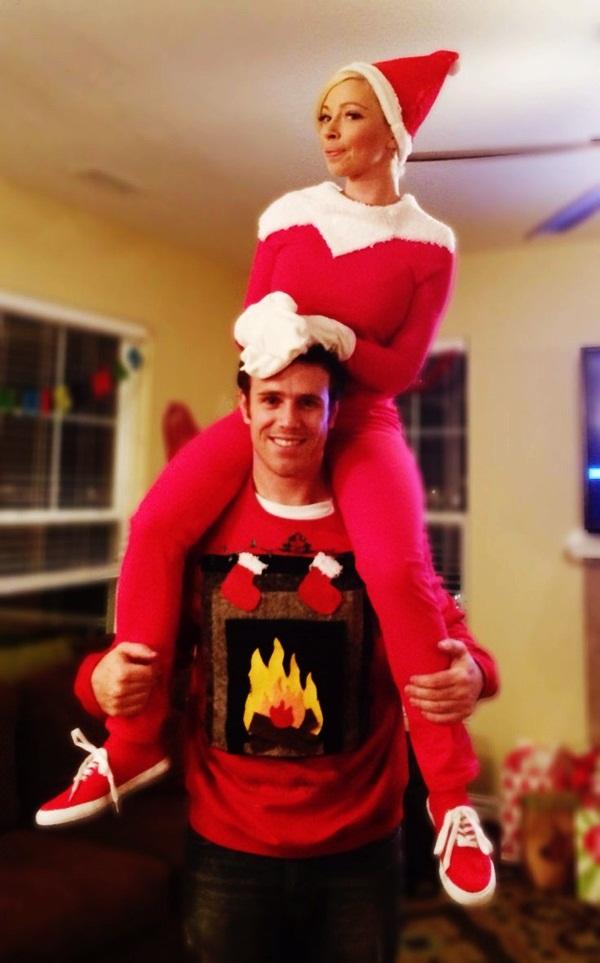 Christmas Costume Ideas (7)