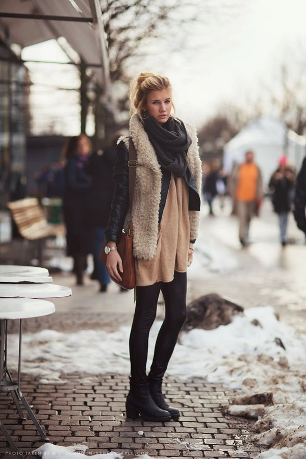 What to wear & what not to wear in winter4