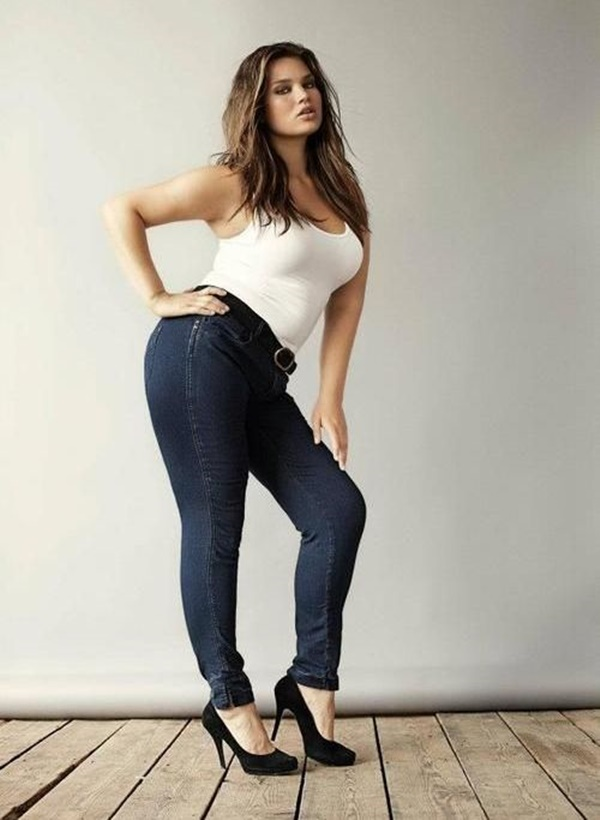Gorgeous Plus Size Women5