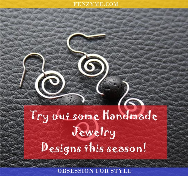 Handmade Jewelry Designs1.1