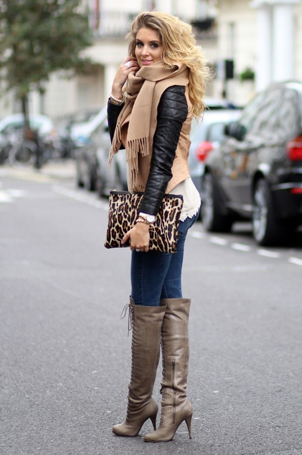 Winter Outfits for Women1
