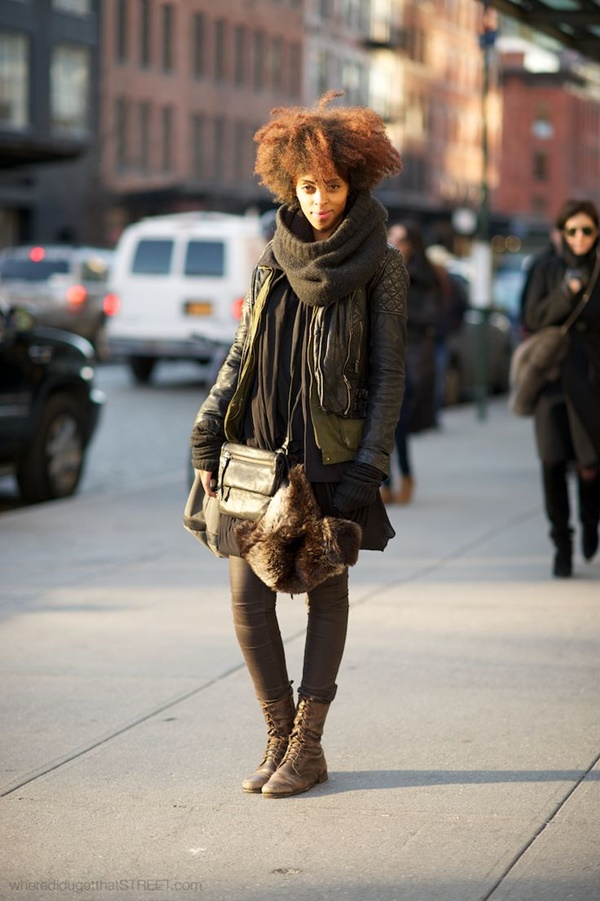 Winter Outfits for Women11