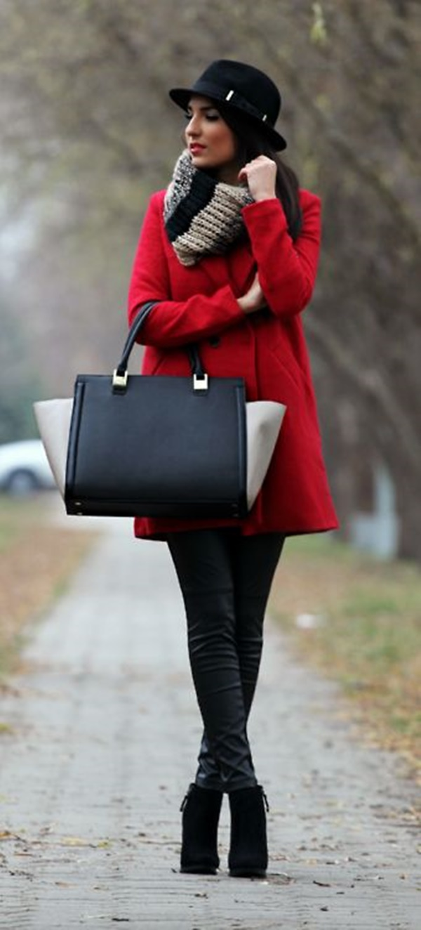 Winter Outfits for Women13