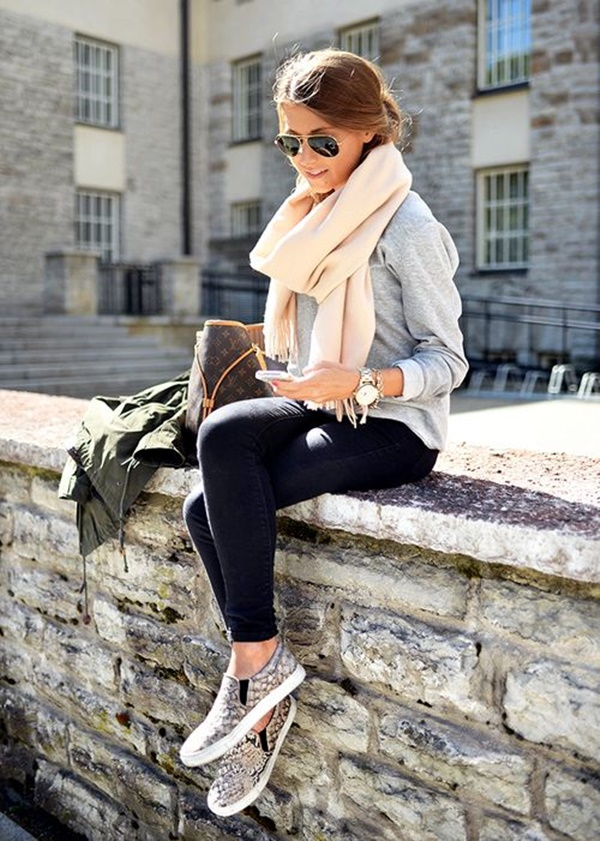 Winter Outfits for Women14