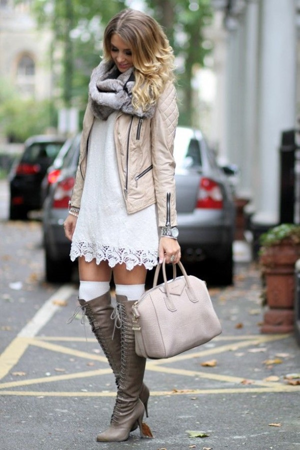Winter Outfits for Women15