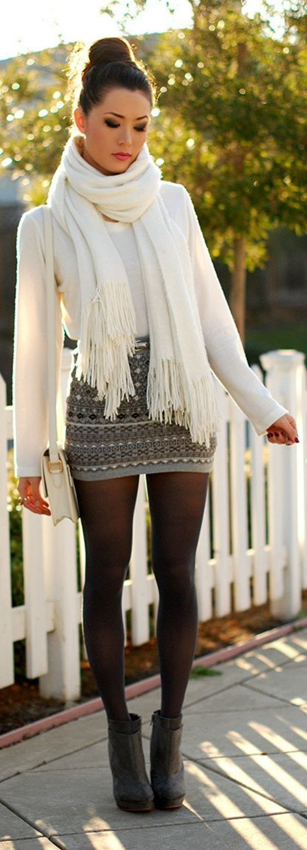 Winter Outfits for Women21