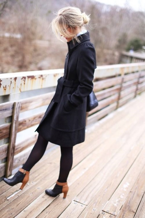 Winter Outfits for Women38