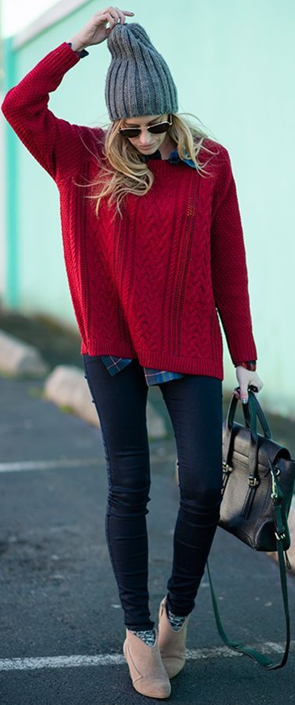 Winter Outfits for Women4