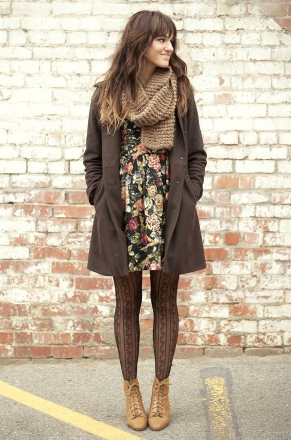 Winter Outfits for Women40