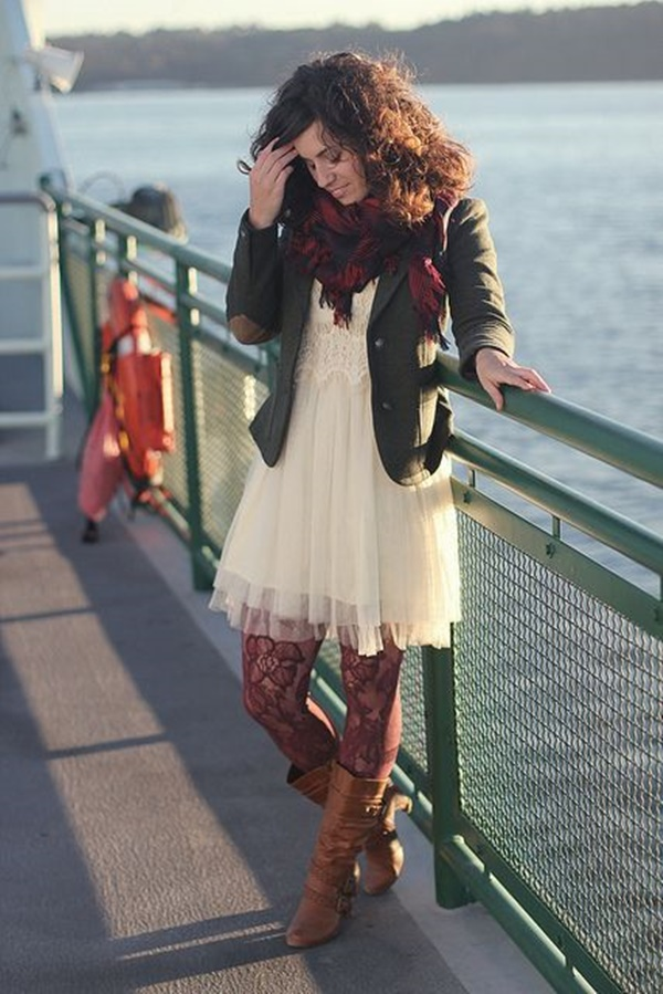 Winter Outfits for Women8.1
