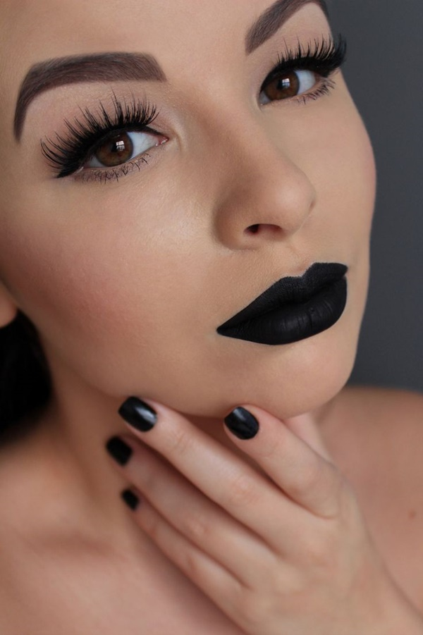 Hot and Sexy Lipstick Color Ideas17