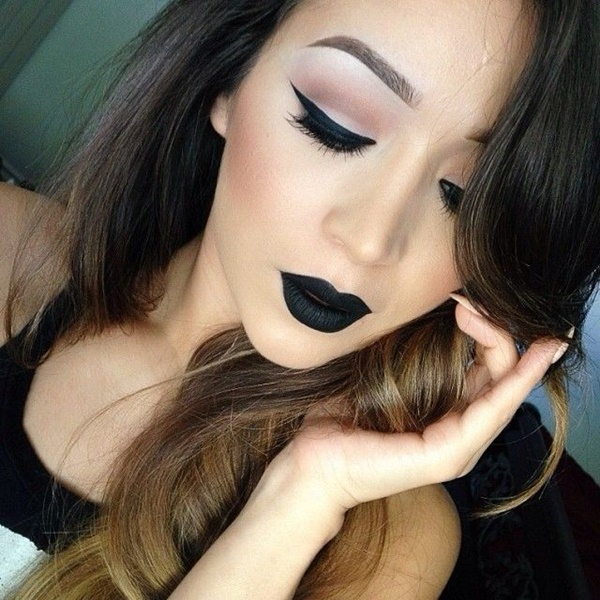 Hot and Sexy Lipstick Color Ideas4