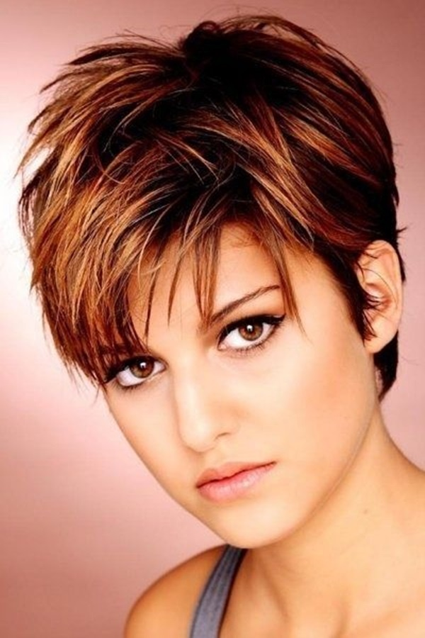 Messy Hairstyles for Long and Short Hair1 (15)