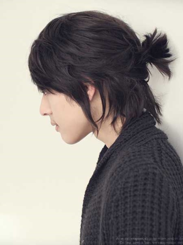 Latest Long Hairstyles for Men (12)