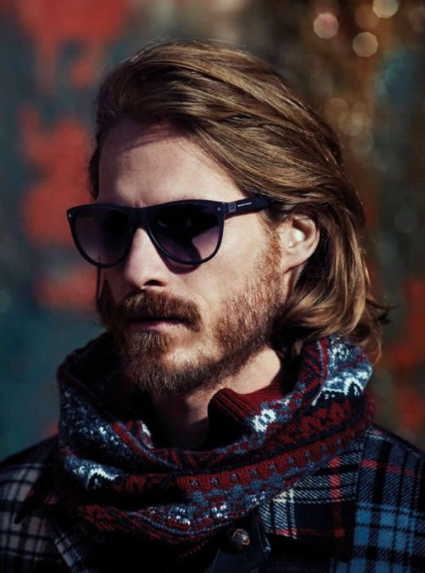 Latest Long Hairstyles for Men (15)