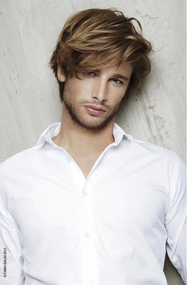 Latest Long Hairstyles for Men (2)