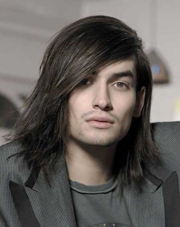 Latest Long Hairstyles for Men (3)