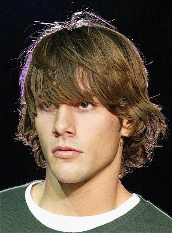 Medium length hairstyles for men 2013 - Everlasting Style