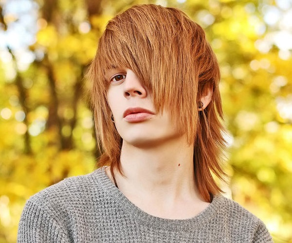 Latest Long Hairstyles for Men (32)