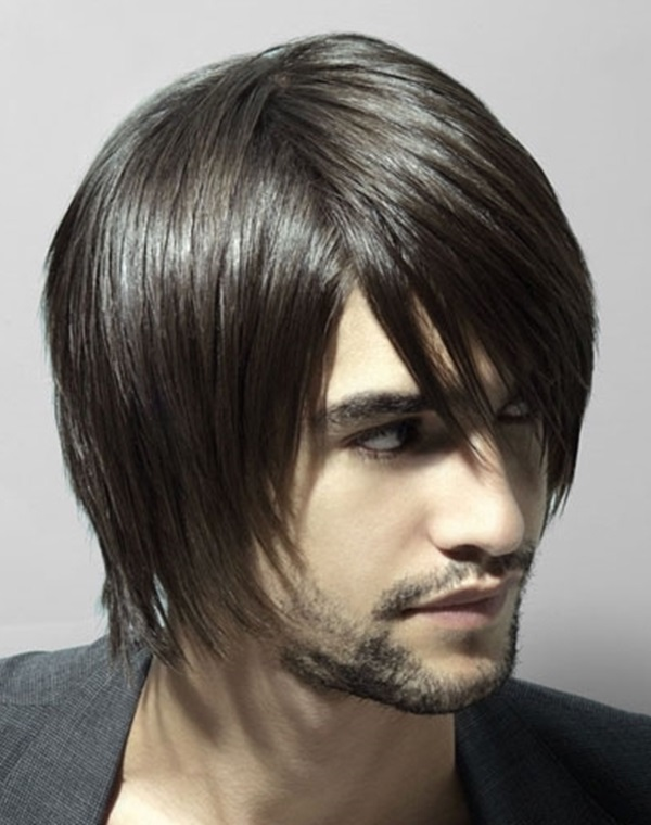 Latest Long Hairstyles for Men (41)