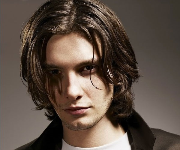 Latest Long Hairstyles for Men (45)