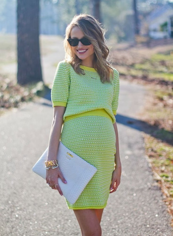 Maternity Outfits for Pregnant Women1