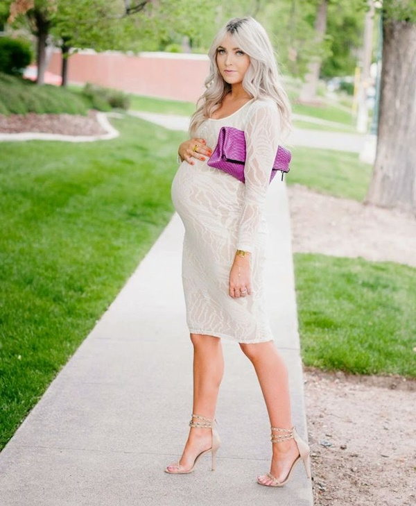 Maternity Outfits for Pregnant Women17.1